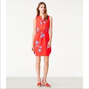 Tory Burch dress sz 4 NWT